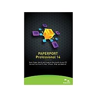 Newegg Deal: Nuance PaperPort Professional 14.0 for Free After Rebate + $2.99 S&H @ Newegg.com