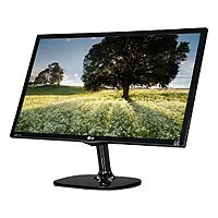 "Newegg Deal: 23"" LG 23MP57HQ-P Glossy Black 1920x1080 5ms IPS Panel HDMI LED Monitor for $119.99 AC + Free Shipping @ Newegg.com"