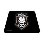 SteelSeries QcK Gaming Mouse Pads (World of warcraft, Call of Duty, Guild Wars2, Runes of Magic) $5 + free shipping