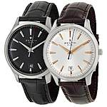 Zenith Men's Central Second Automatic Watch $2888 + Free shipping