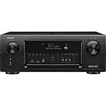 (8/6/15) Denon AVR-X5200W 9.2 A/V Receiver $999.99 + free shipping