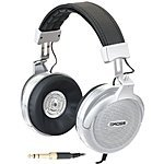 Koss Pro4AAA Closed Headphones $30 + free shipping